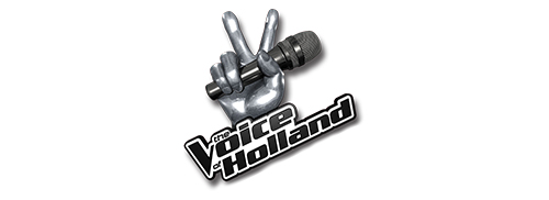 voice of holland logo